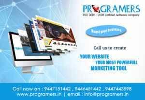 PROGRAMERS SOFTWARE COMPANY, Thrissur | Business Kerala - Kerala